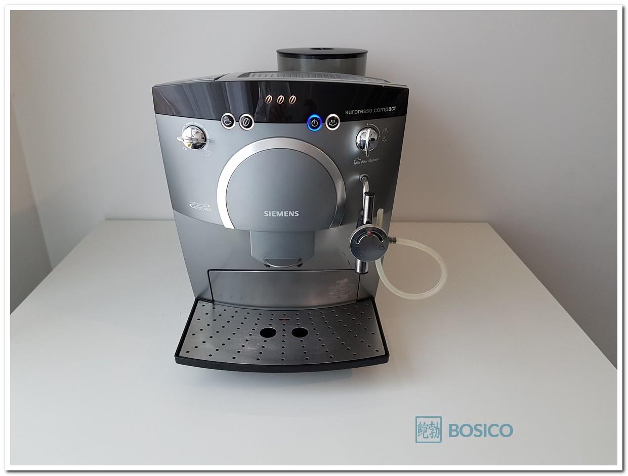 Siemens TK58001 1