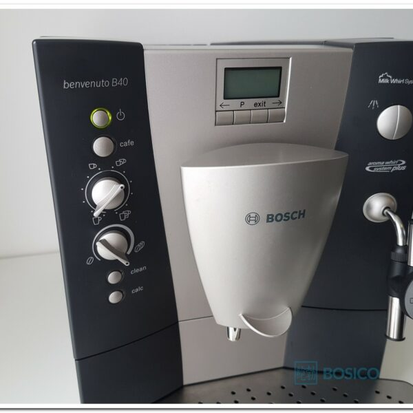 Bosch B40 TCA6401 13