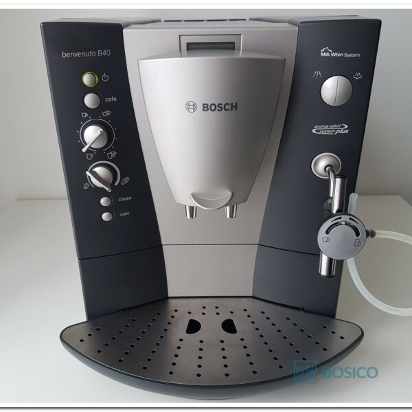 Bosch B40 TCA6401 15