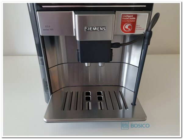 Siemens EQ6 700 TE607203 6