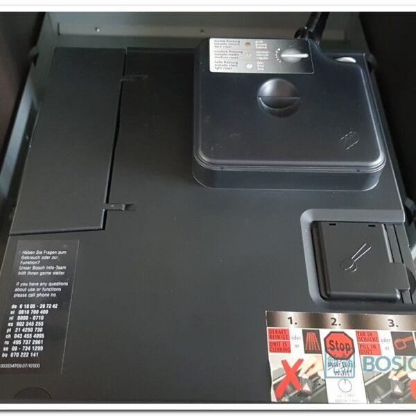 Bosch TKN68E751 10
