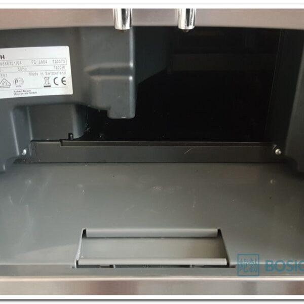 Bosch TKN68E751 14