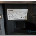 Bosch TKN68E751 15
