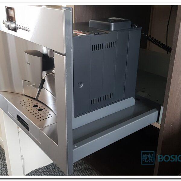Bosch TKN68E751 8