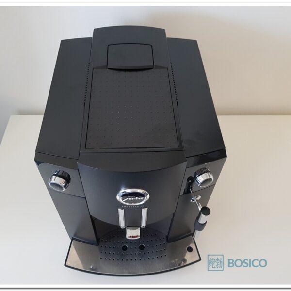 Jura C5 black 3