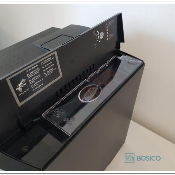 Jura C60 pianoblack 6