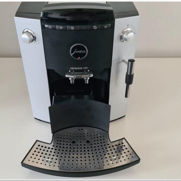 Jura F50 gen 2 12