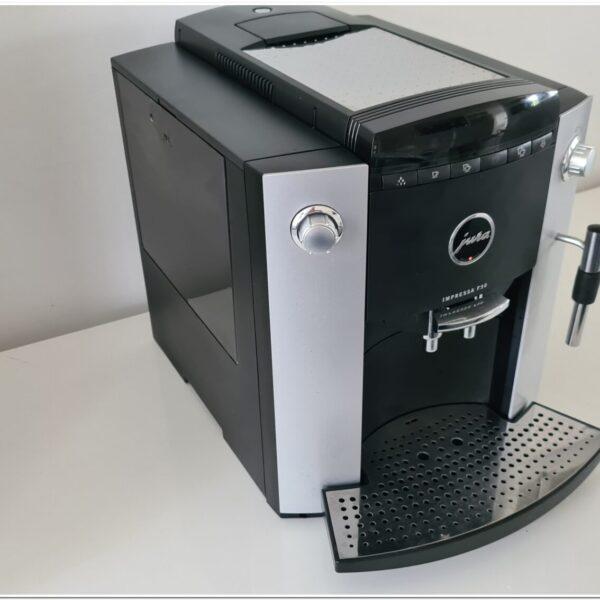 Jura F50 gen 2 2