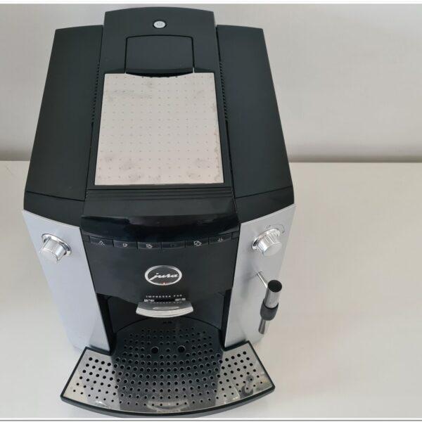Jura F50 gen 2 3