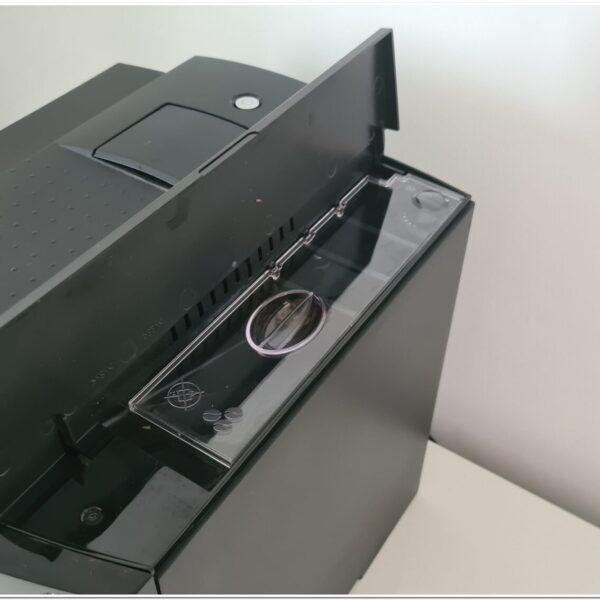 Jura C5 ZES black 10