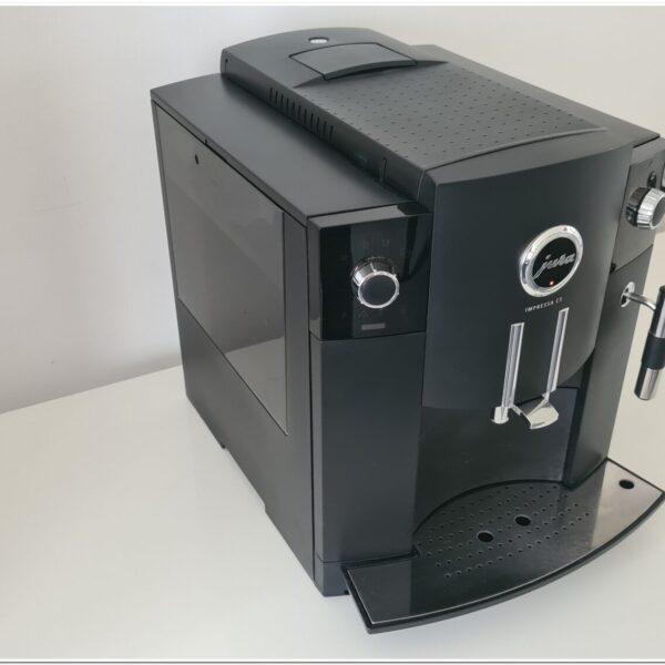 Jura C5 ZES black 2