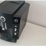 Jura C5 ZES black 4