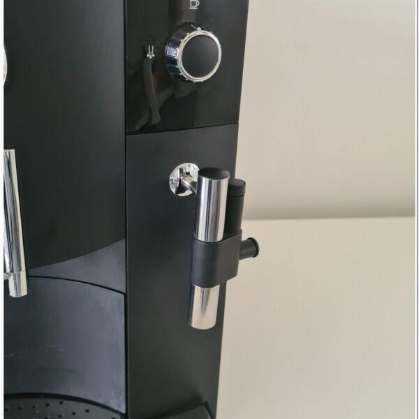 Jura C5 ZES black 5