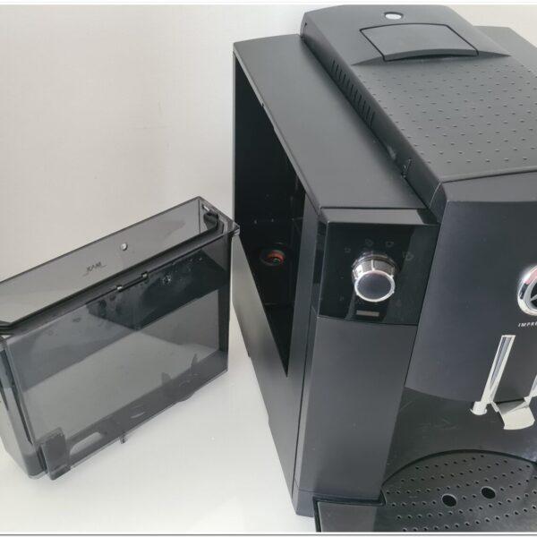 Jura C5 ZES black 8