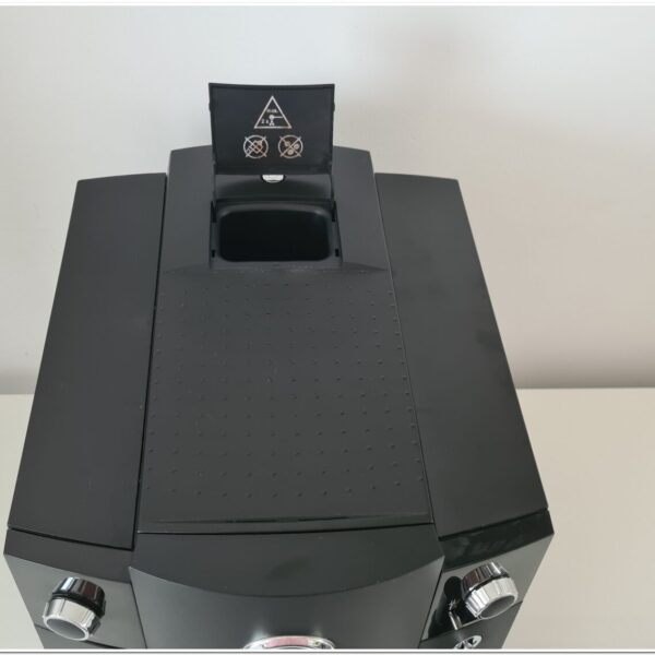 Jura C5 ZES black 9