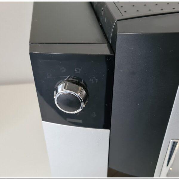 Jura C5 zilver 6
