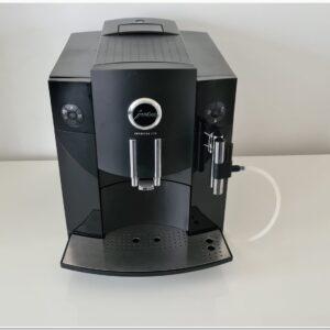 Jura C70 black 1