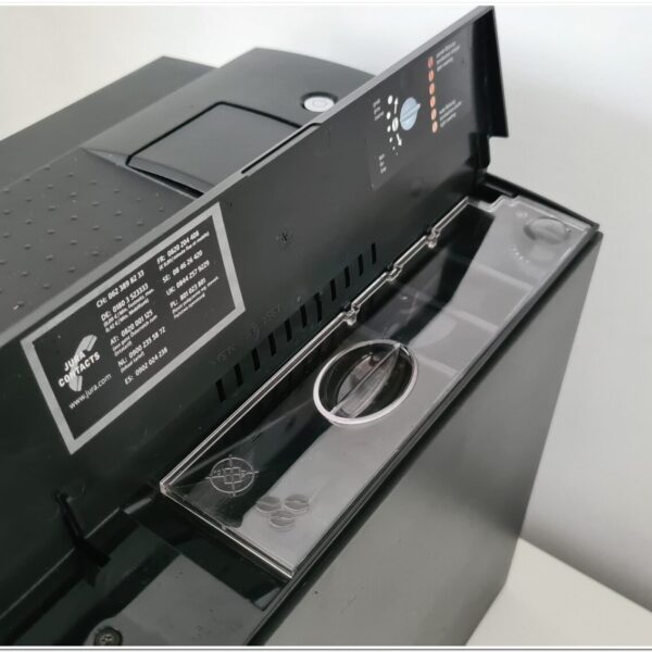 Jura C70 black 7