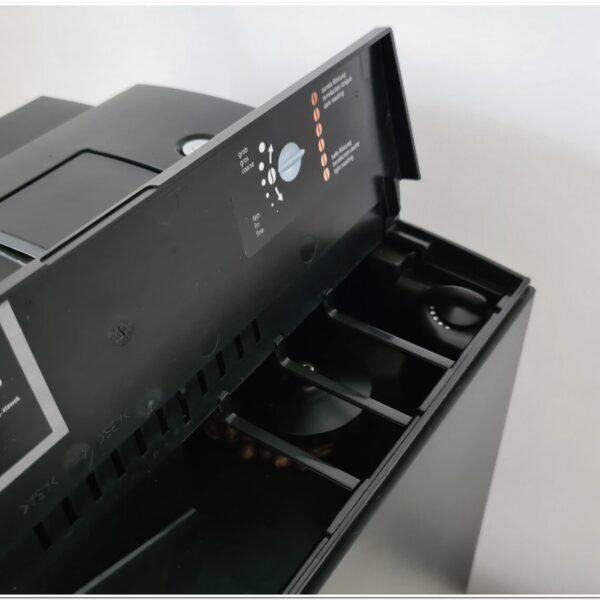 Jura C70 black 8