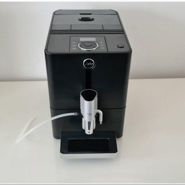 Jura Ena Micro 8 black 1