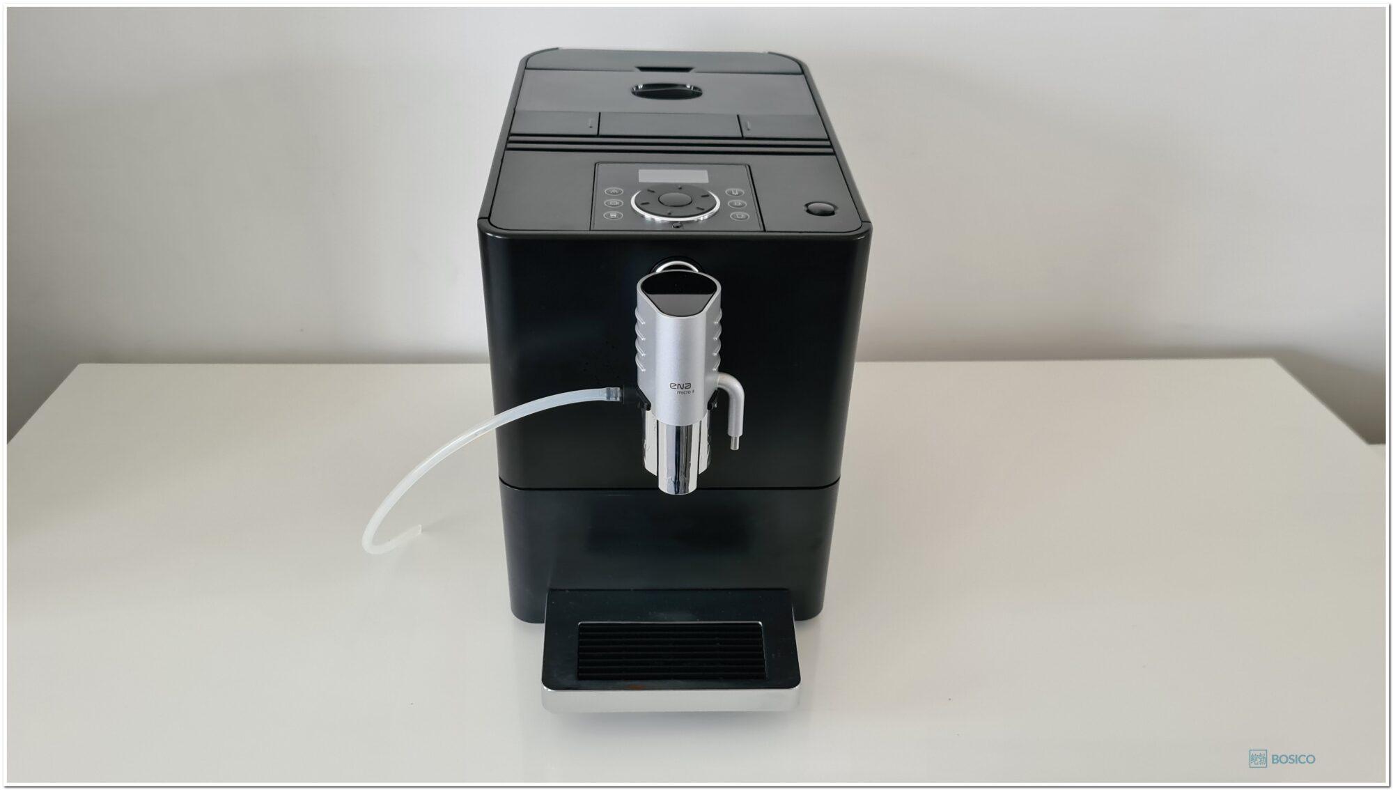 Jura Ena Micro 8 black 2