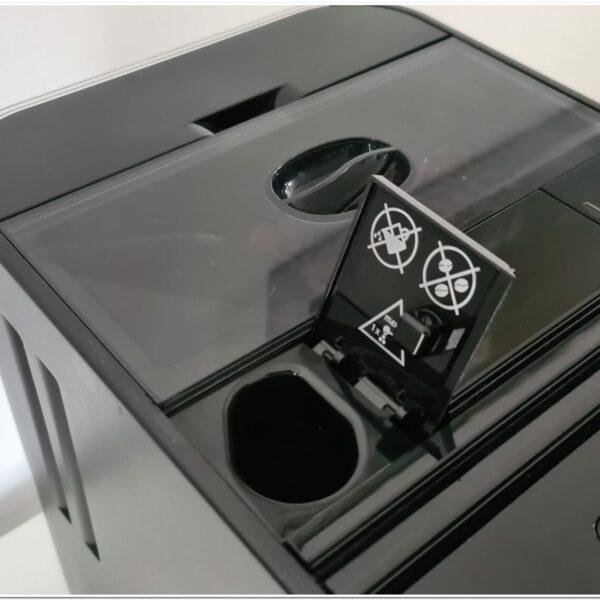 Jura Ena Micro 8 black 5
