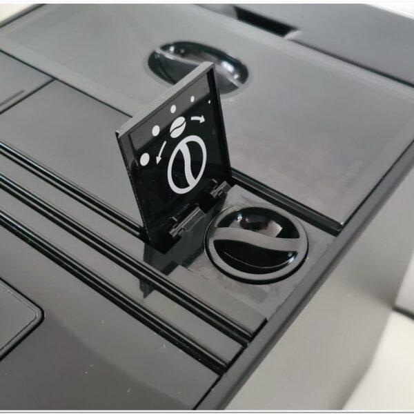 Jura Ena Micro 8 black 6