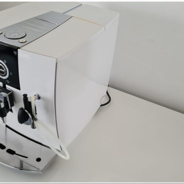 Jura J5 White 2 4