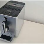 Jura Ena Micro 90 zilver 3