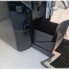 Jura E60 pianoblack 12